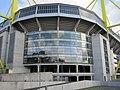 Ehemaliges Westfalenstadion, heutiger Signal-Iduna-Park. - panoramio.jpg
