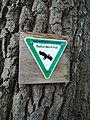 Eiche Naturdenkmal AHA 4 Schild 2.jpg