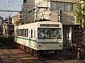 Eiden 711 approaching Shugakuin 20200430.jpg