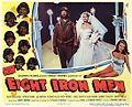 Eight Iron Men 1952 poster.jpg