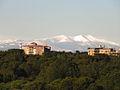 El Moncayo, desde Zaragoza.jpg