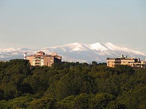 El Moncayo%2C desde Zaragoza