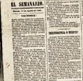 El Semanario 17 August 1867.png
