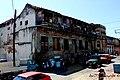 El día a día santiaguero, un sin fin de movimiento urbano al salir del mercado agropecuario con la compra en mano - panoramio.jpg