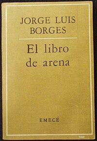 el libro de arena cuento el congreso borges: