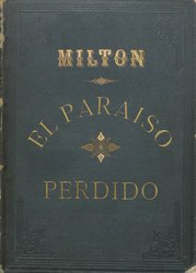 John Milton: Español: El paraíso perdido