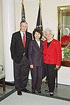 Elaine Chao's visit to the George H.W. Bush Presidential Library.jpg