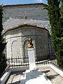 Elbasan - Marienkirche 3 Apsis.jpg