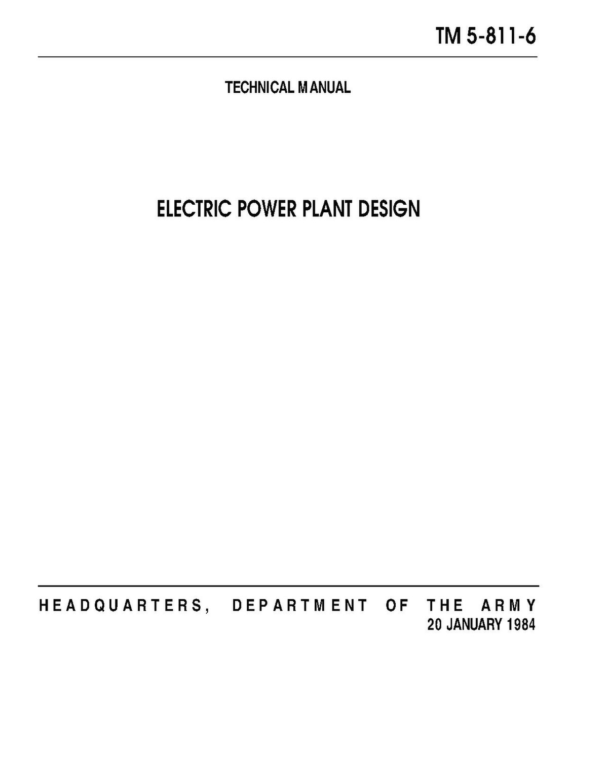 File:Electric Power Plant Design - Technical Manual.pdf ...