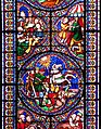Ely Cathedral - north transept window - geograph.org.uk - 2168370.jpg