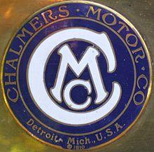 Chalmers Automobile