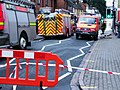 Emergency services in Port Street - geograph.org.uk - 505606.jpg