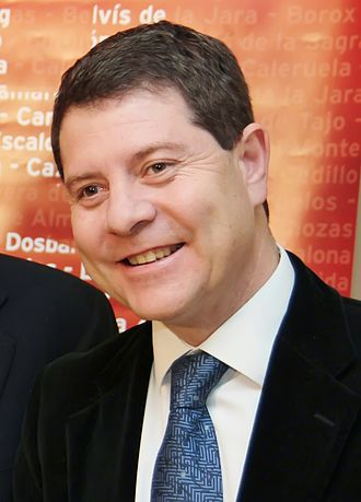 Politics of Toledo (Spain) - Emiliano García-Page Sánchez, Mayor of Toledo (PSOE, 2007-).