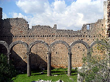 Emirzeli, Church, Mersin Province, Turkey.JPG