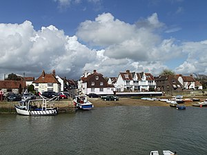Emsworth - Image: Emsworth panoramio