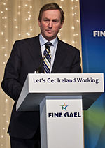 Enda Kenny's 2011 General Election Victory (3).jpg