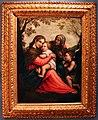 Enea salmeggia, madonna col bambino, sant'elisabetta e san giovannino, d'ispirazione raffaellesca, 1620-30 circa.JPG