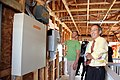 Energy Secretary Chu Explores Purdue's Garage.jpg
