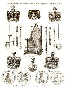 31ff6ceaf0 Gioielli della Corona inglese. Da Wikipedia ...