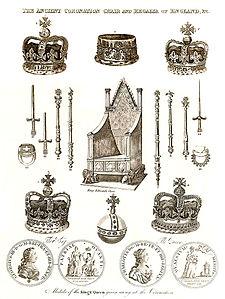 Joyas De La Corona Británica Wikipedia La Enciclopedia Libre