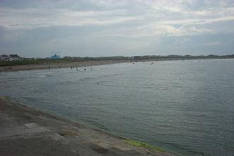 Enniscrone - Enniscrone strand