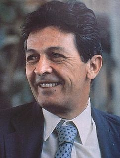 Enrico Berlinguer Italian politician