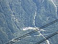 Entrance of Mont-Blanc tunnel from le Brevent.jpg
