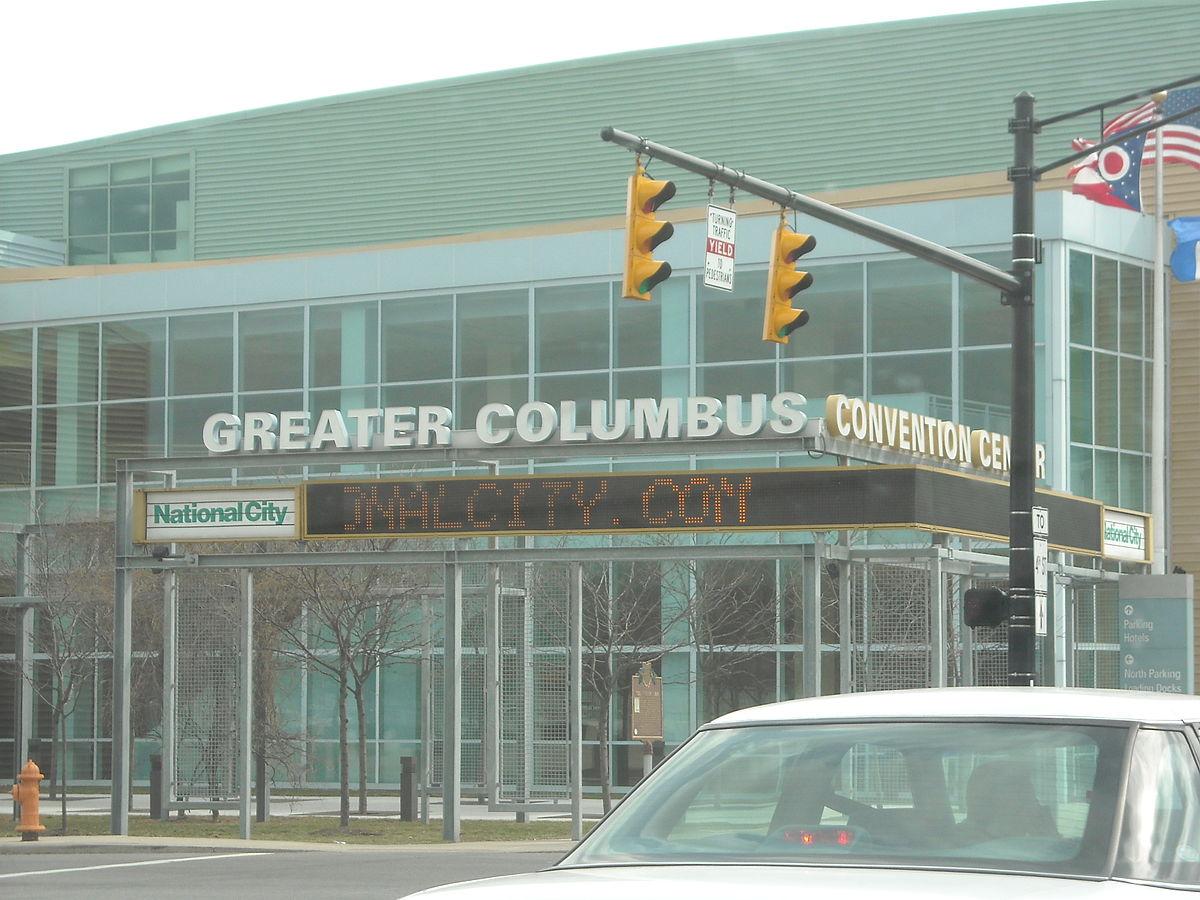 Columbus Ohio Property Owner S Building Permit Affidavit