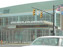 Columbus Convention Center