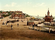 History Of Bournemouth Pier Edit