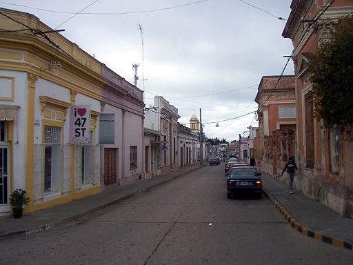 Entre Ríos - Victoria - Casco Histórico