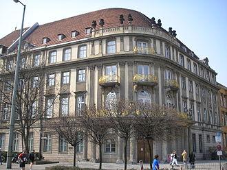 Nikolaiviertel - Ephraim-Palais