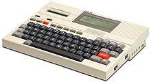 L'Epson HX-20
