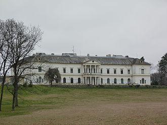 Erdődy - Erdődy Mansion, Doba