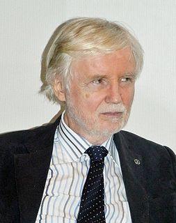 Erkki Tuomioja Finnish politician