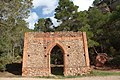 Ermita inacabada de Sant Antoni (Falset).jpg