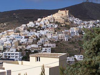 Syros - Ano Syros