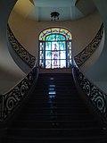 Escalera hotel piriapolis.jpg