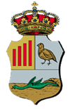 Official seal of Mombeltrán, Spain
