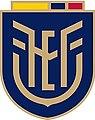Escudo de la Federación Ecuatoriana de Fútbol 2019.jpg
