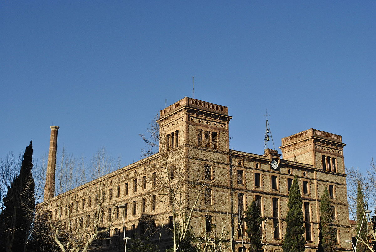 Barcelona Datos De La Empresa Site Https Www Airbnb Es Rooms
