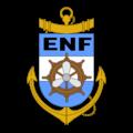 Escuela Nacional Fluvial Emblem.png
