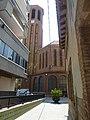 Església Parroquial de Santa Maria de Cornellà-1.JPG
