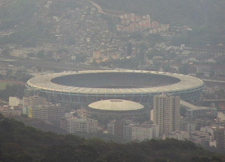 EstádioMaracanã