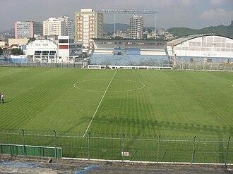 Olaria Atlético Clube - Estádio da Rua Bariri