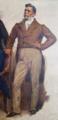 Estudo de figuras humanas para a tela Cortes Constituintes de 1821 (Manuel Borges Carneiro, corpo inteiro) - Veloso Salgado, 1920.png