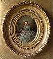 Eugène Fichel (1826-1895). Portrait de Mme. Palmyre Bordier, 1870.jpg