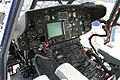Eurocopter AS332L1 Cockpit Deutsche Bundespolizei 20090822.JPG