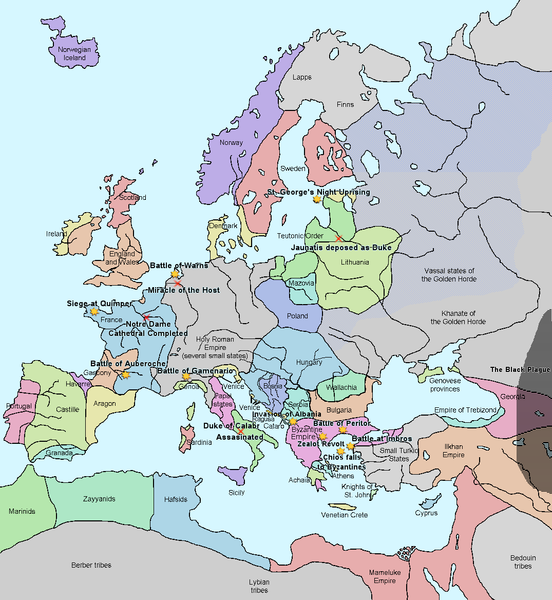 File:Europe in 1345.png