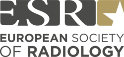 European Society of Radiology logo with name.png